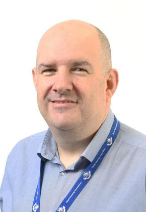 Andy Thomson - Housing Manager