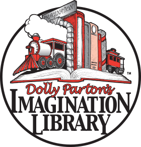 Dolly Parton - Imagination Library